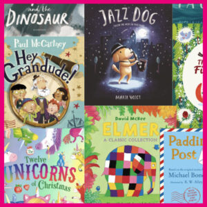 Children's - Picture Books
